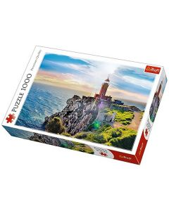 Trefl Puzzle Slagalica The Malagavi lighthouse 1000 kom
