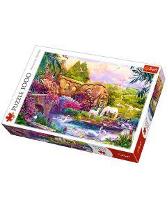 Trefl Puzzle Slagalica Fairyland 1000 kom