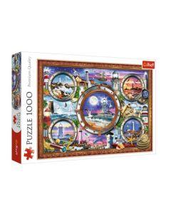Trefl Puzzle Slagalica Lighthouses 1000 kom
