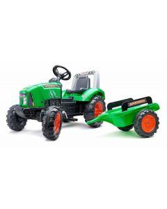 Traktor Supercharger Zeleni