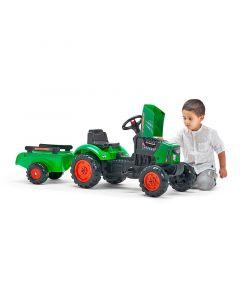 Traktor Supercharger