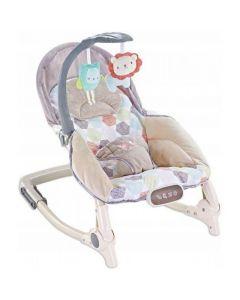Ležaljka za bebe do 18kg 29290