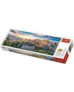 Trefl Puzzle Slagalica Panorama Acropolis 500 kom