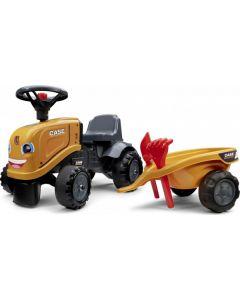 Case CE traktor guralica 297c