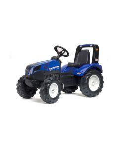 Traktor New Holland Solo Blue
