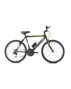 Adria 2016 nomad 26 crno-zeleno ram 21 inč