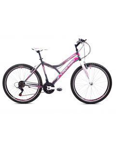 Diavolo 600 sivo-pink 2019 ram 17 inča