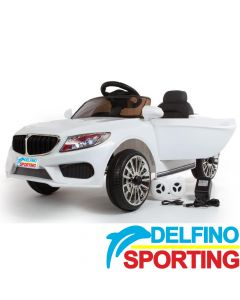 Auto na akumulator Delfino Sporting MB Beli