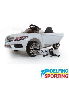 Auto na akumulator Delfino Sporting MM Beli