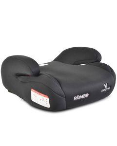 Auto sedište Romeo 22-36 kg Isofix Black