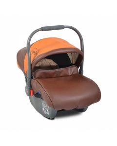 Auto sedište 0-13kg Sofie Leather sa adapterom