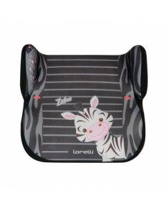 Auto sedište 15-36kg Topo Comfort Animals Zebra