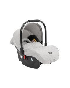 Kikka Boo Autosedište 0+ (0-13 kg) GIANNI grey