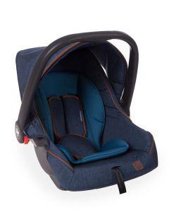 Kikka Boo Autosedište 0+ (0-13 kg) MAUI blue