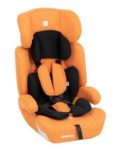 Kikka Boo Autosedište 1-2-3 (9-36 kg) ZIMPLA orange