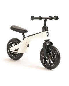 Balance bike Tech White