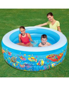 Bazen za decu Bestway Play Pool 196x53cm