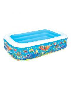 Bazen za dvorište BESTWAY Play Pool 229x152x56cm