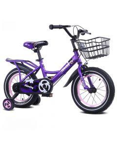Bicikl za decu 16″ ljubičasta