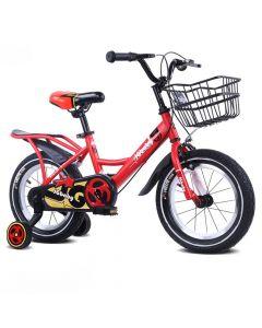 Bicikl za decu 16″ crvena