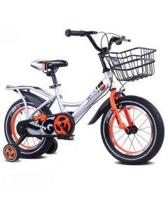 Bicikl za decu 16″ srebrni