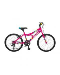 Bicikl Alpina Rainbow 20 pink
