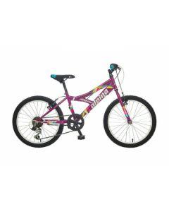 Bicikl Alpina Rainbow 20 violet