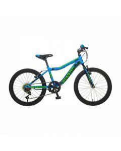 Bicikl Booster Plasma 200 blue