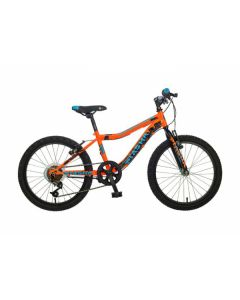 Bicikl Booster Plasma 200 orange