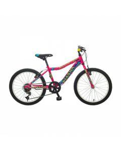 Bicikl Booster Plasma 200 pink
