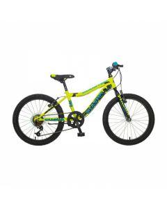 Bicikl Booster Plasma 200 yellow
