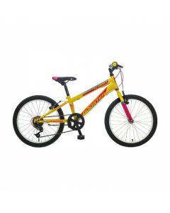 Bicikl Booster Turbo 200 yellow