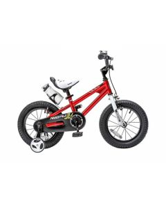 Bicikl Royal Baby Freestyle 16 red