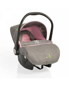 Cangaroo Auto sedište za bebe Baby Travel Pink 0-13kg