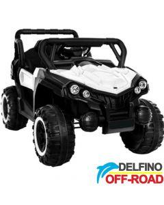 Quad na akumulator Delfino Off-Road 900 Beli