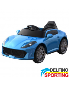 Auto na akumulator Delfino Sporting 912 Plavi