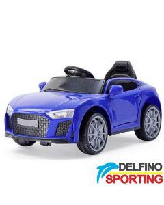Auto na akumulator Delfino Sporting 915 Plavi