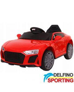 Auto na akumulator Delfino Sporting 915 Crveni
