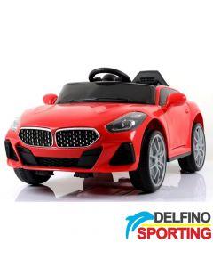 Auto na akumulator Delfino Sporting 918 Crveni
