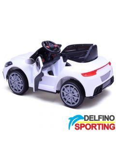 Auto na akumulator Delfino Sporting 918 Beli
