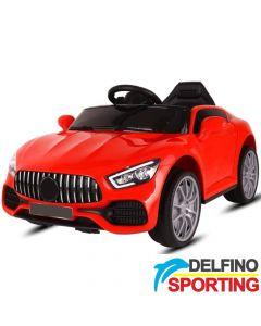 Auto na akumulator Delfino Sporting 919 Crveni