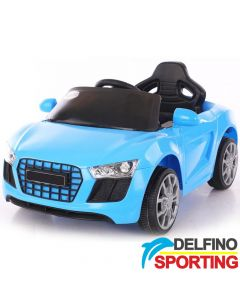 Auto na akumulator Delfino Sporting Mini 5688 Plavi