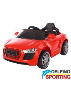 Auto na akumulator Delfino Sporting Mini 5688 Crveni