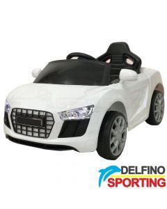 Auto na akumulator Delfino Sporting Mini 5688 Beli