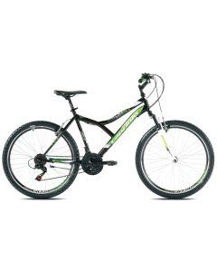 Diavolo 600 fs zeleno 2016