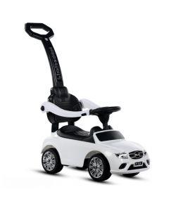 Auto guralica za decu bela