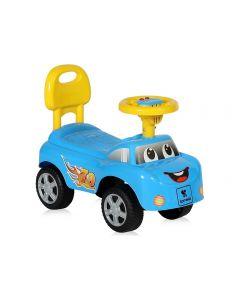 GURALICA RIDE-ON AUTO MY FRIEND BLUE
