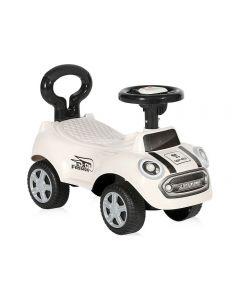 GURALICA RIDE-ON AUTO SPORT MINI WHITE