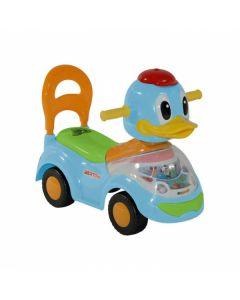 Guralica za decu Duck blue
