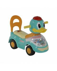 Guralica za decu Duck green